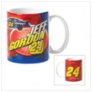 # 38892 Jeff Gordon Sublimated Mug