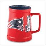 # 37341 NFL New England Patriots Tankard