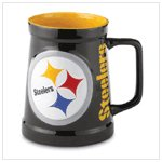 # 37337 NFL Pittsburgh Steelers Tankard