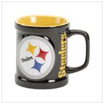 # 37280 Pittsburgh Steelers Mug
