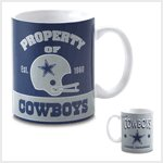 # 38573 Retro Dallas Cowboys Mug