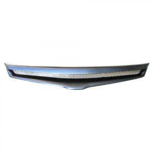 Honda Civic 2006-2008 Coupe Mesh Grille