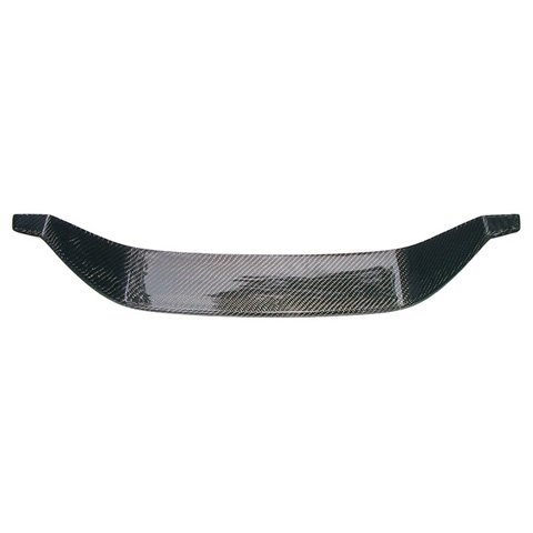 Ford Mustang 1999-2004 Carbon Fiber Grille Cover