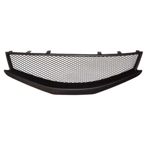Nissan Altima 2008-2009 Coupe Mesh Grille