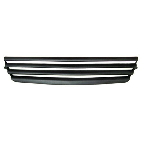 Mercedes-Benz C-Class 2002-2005 Coupe Sport Grille