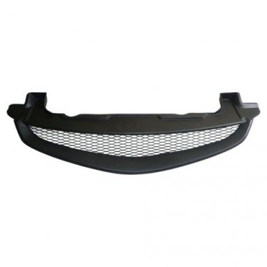Honda Civic 2012-2013 Coupe Mesh Grille