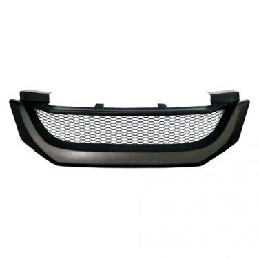 Honda Accord 2013-2015 Coupe Mesh Grille