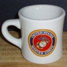 USMC E5 Mug Cup