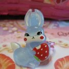 Berry Bunny - Blue