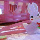 Berry Bunny - Purple