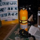 MSA WorkMask II SCBA Air Supply Pak - Stock # MMFT-0013