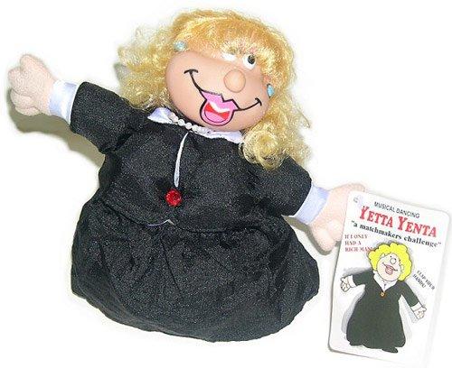 Singing doll