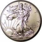 2014 American Silver Eagle From the U.S. Mint