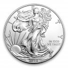 2016 American Silver Eagle From the U.S. Mint