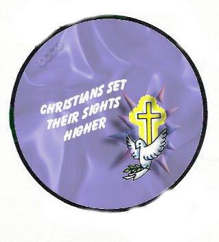 Christians Set Their Sights Higher Button