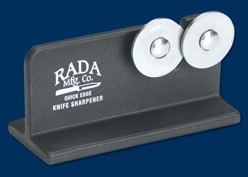 R119 Kitchen Knife Sharpener (Rada Cutlery)