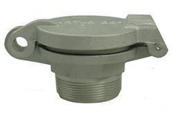 "2"" Mnpt Fuel Tank Cap Locking Lid"