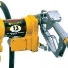 SD1202G Tuthill/FillRite 12vDC 13 GPM Pump Gasoline/Diesel Fuel Transfer Tank Pump