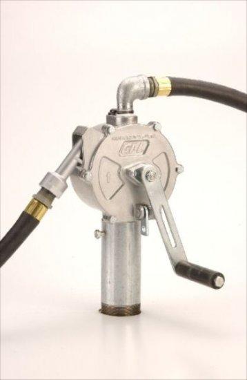 123000-06,RP10-UL GPI Rotary Hand Diesel Fuel/Gas Pump