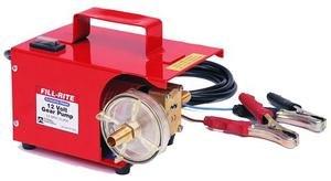 FR1602 Tuthill/ FillRite Gear UVO/Oil Pump 12vDC 3.5 GPM