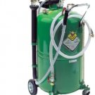 1230 Zeeline Portable Oil evacuation unit 23 Gallon