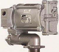 133740-01 GPI M3120E85NPPO 115v AC 20 GPM E85 Transfer Pump Only