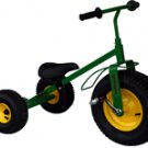 1500 SpeedWay Express Heavy Duty Amish Made Toy Tricycle
