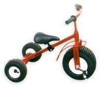 3770244 Heavy Duty Childrens Tricycle (130#)