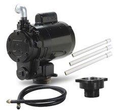 LP50P18Q12 Tuthill/FillRite 18 QPM 12vDC Lube Pump Transfer Pump Kit