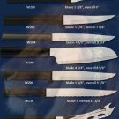 G248 The kitchen Starter Knife Holiday Gift Set (Rada Cutlery)
