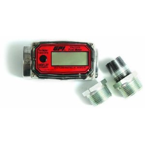 113255-1 GPI 01A31GM Digital Gas/Diesel Fuel Meter 3-30 GPM