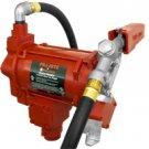 FR300V FillRite 115/230vAC 20 Gpm Hi-Flo Gasoline Pump