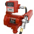 FR701VL 115vAC Pump with 807CL Mechanical Meter