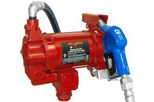 FR310VARC Fillrite 115vAC Arctic Series Pump 35 Gpm