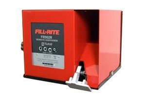 FR902LR FillRite AST Remote Dispensing Meter Cabinet