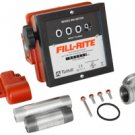 "901MK4200 Fillrite 6-40 GPM 1"" Meter 4200 pumps"