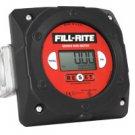 "900DB Fillrite 6-40 GPM Digital Meter, 1""NPT Multi-Meter"