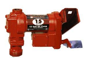 FR1205GE Fillrite 12vDC Pump Only 15 GPM (BSPP)