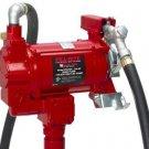 FR310VE Tuthill/FillRite 115/230vAC 35 GPM Diesel Fuel Transfer Pump (BSPP)