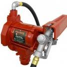 FR700VG Tuthill/FillRite 220vAC 20 GPM Pump Diesel/Gasoline Fuel Tank Transfer Pump