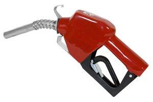 "N075UAU10 Fill-Rite Automatic Fuel Nozzle 3/4"" Npt (Unleaded)"