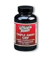 Triple Amino G.H.F - 100 Tablets