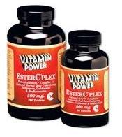 Ester C Plex 500 mg - 30 Tablets