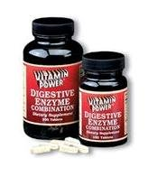Digestive Enzyme Combination - 100 Tablets