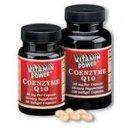 Coenzyme Q10 - 50 Softgels