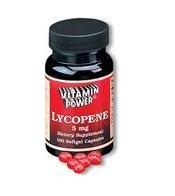 Lycopene - 100 Softgels