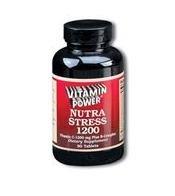Nutra-Stress Formula 1200 - 30 Tablets