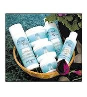 Skincare Collection For Oily-Type Complexion 1 Basket