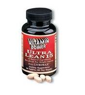 Ultra Lean 15 with Citrimax - 90 Tablets