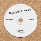 OLD TIME RADIO SHOWS  DUFFY'S TAVEREN 115  EPISODES  OTR